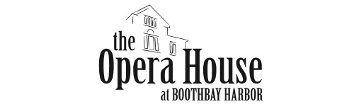 Visit The Opera House in Boothbay Harbor, Maine